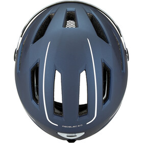 ABUS Pedelec 2.0 ACE Casque, midnight blue